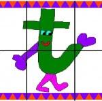 t 150x148 Crea entretenidos puzzles con las letras del abecedario