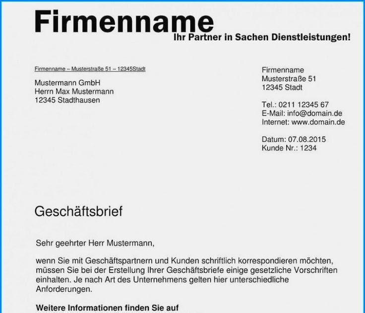 Wie Beende Ich Einen Offizieln Brief / Brief Englisch
