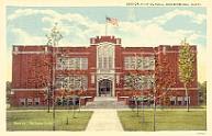 Brownwood Texas High School