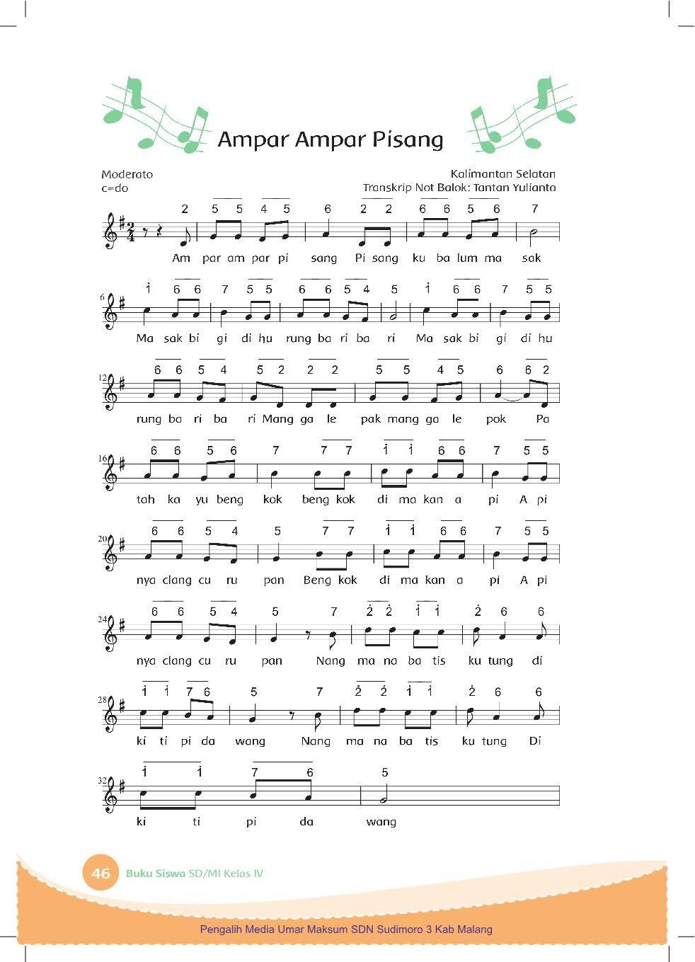 Download 610 Koleksi Gambar Garis Melodi Lagu Apuse Terbaru Gratis