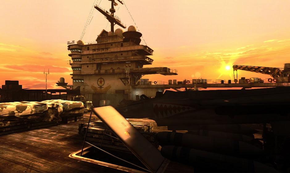 Capcom revela DLC bônus de pré-venda para Resident Evil 6 (Foto: Siliconera)