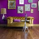 Color Psychology | Feng Shui Decorating With Purple | The Tao of Dana