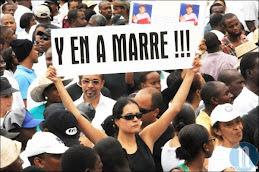 HAITI EN A MARRE !!!!