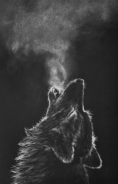 httpsflickrpbehllc howling wolf white color