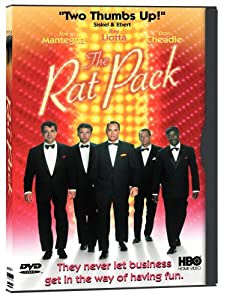 """Cover of """"The Rat Pack"""""""