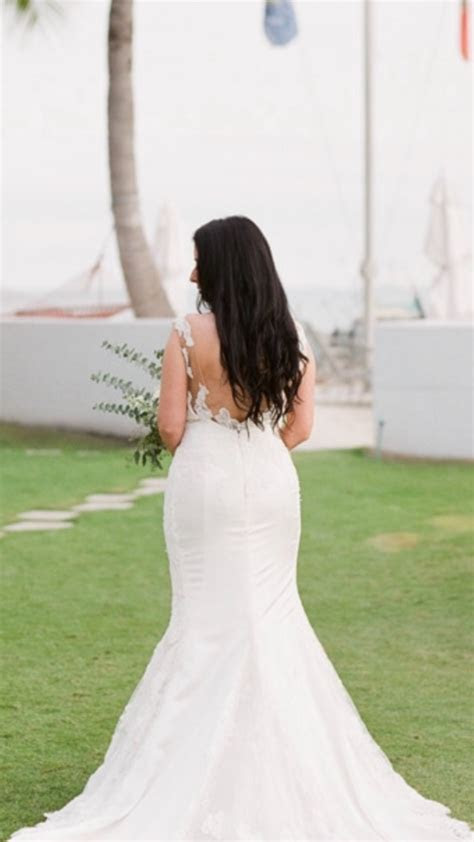 I Hate My Wedding Dress In Pictures