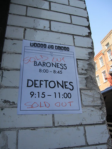 Deftones, NO, Aug 2010 (2)