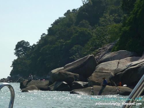 Pantai Kerachut 71