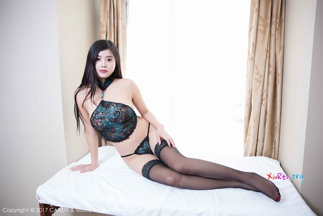[CANDY] Vol.18 林美惠子Mieko 54P