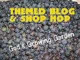 God's Growing Garden