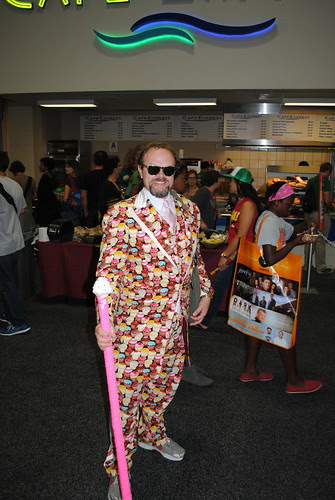 SDCC 2012 - 06 The Muffin Man