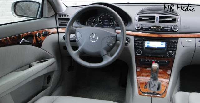 Mercedes Bluetooth Adapter - MB Medic