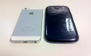 Chegada do iPhone 5 não atrapalhou as vendas do Galaxy S3 (Foto: Reprodução)