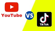 Tiktok vs YouTube – Is Youtube Better Than Tiktok? Hindi
