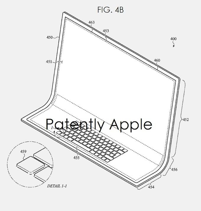 Apple запатентовала новый iMac со стеклянным корпусом