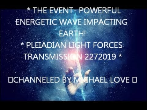 Pleiadian Light Forces (2/27/19) | Young Lightworkers Channel