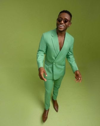 Here's Why Chike is Trending on Twitter