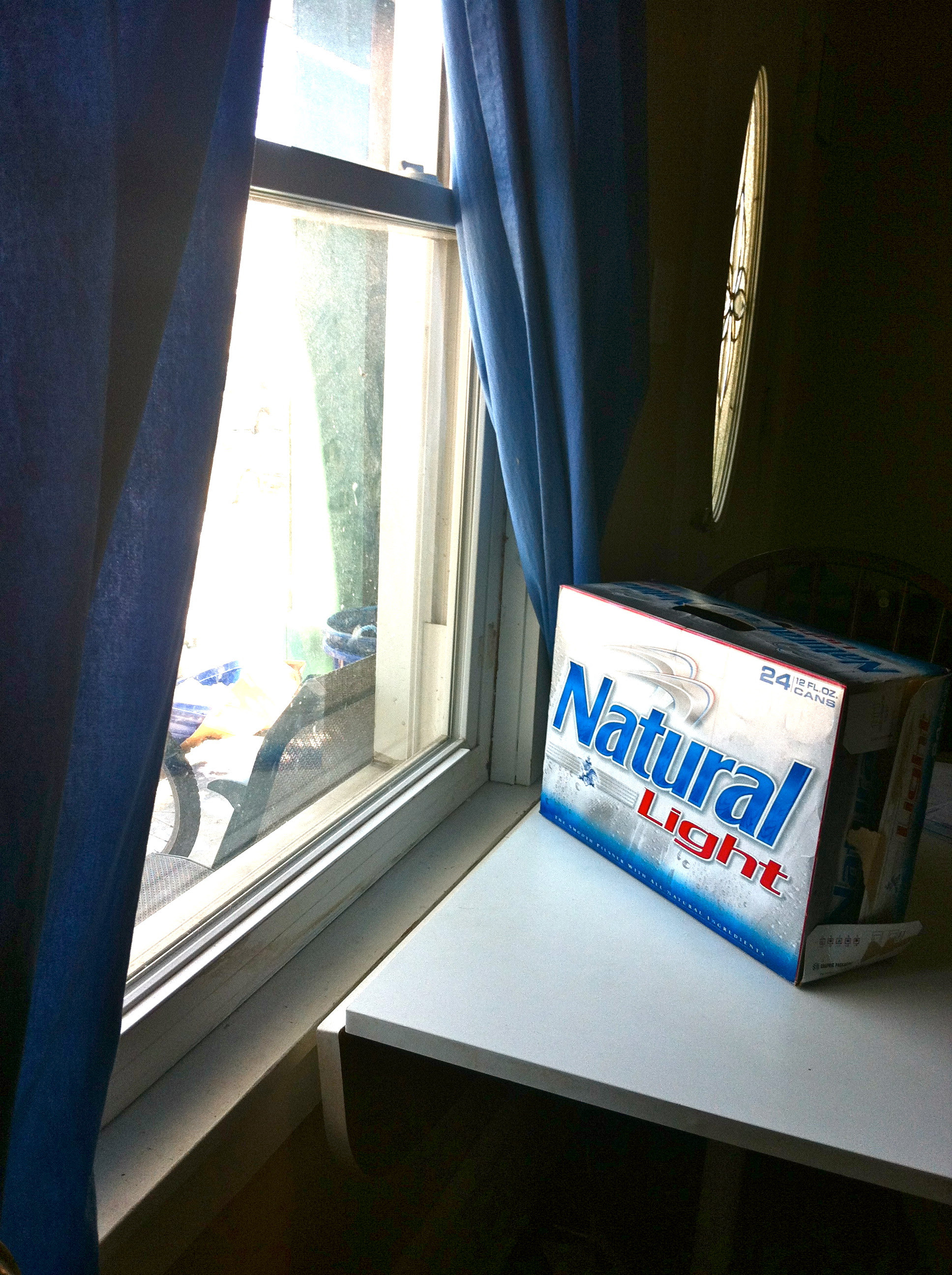 for natural
