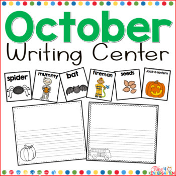 October writing center, vocabulary, writing