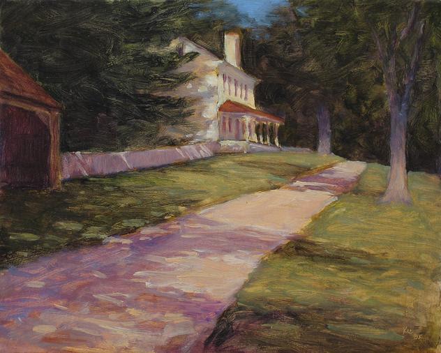 Walnford House