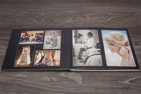 Wedding Albums & Parent Albums   Tarleton Photography
