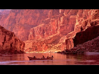 Silenciado el mayor descubrimiento del siglo XX en el Gran Cañón