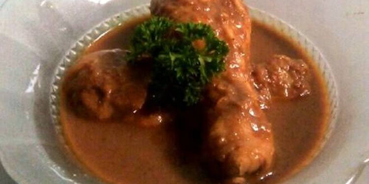 Resep Gulai Ayam (Ala Masakan Padang) Oleh Dwi Yunitasari