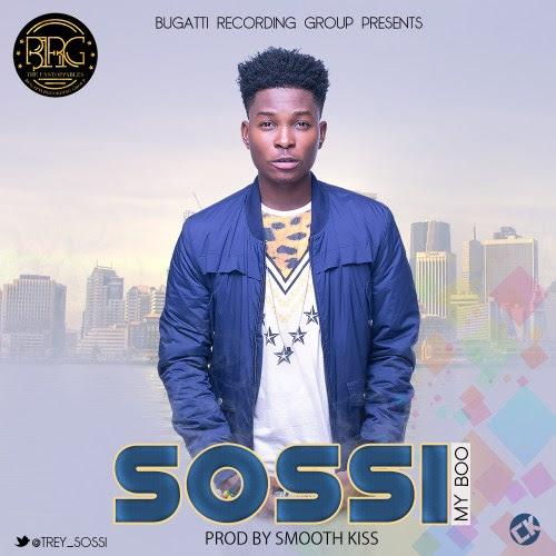 Sossi – My Boo @Trey_Sossi