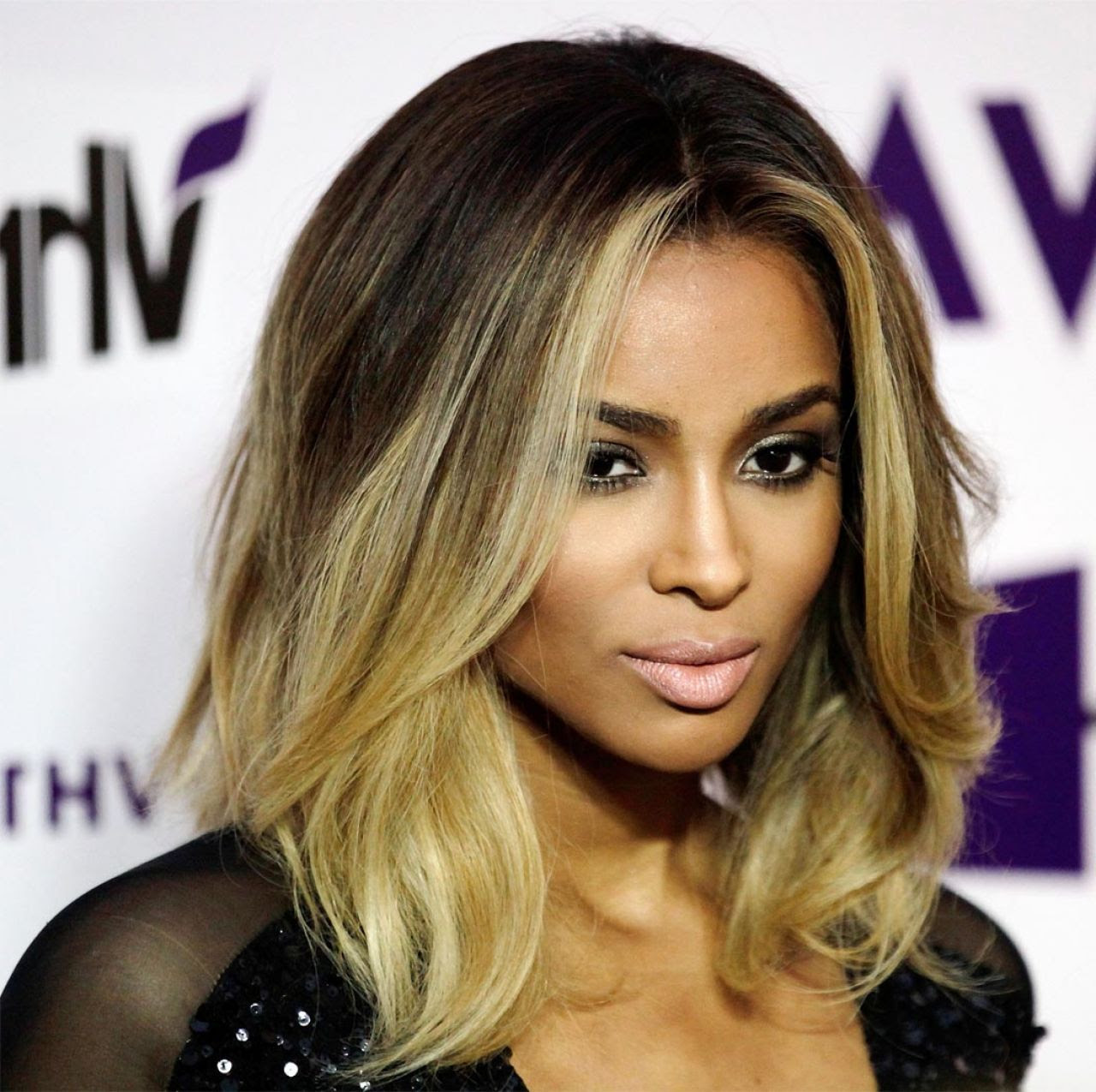 Long Blonde Hair Trends 2015 Blonde Hair With Long Hairstyles For