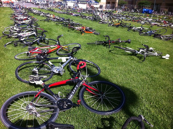 Bike Heaven