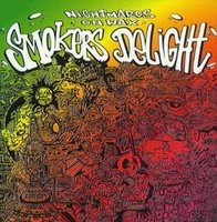 Strictly Beats Nightmares On Wax Smoker S Delight