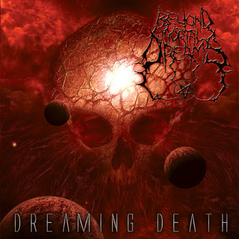 Dreaming Death cover art