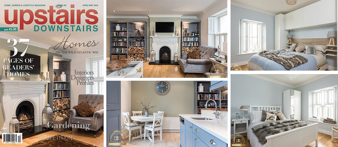 Home Interiors Galway