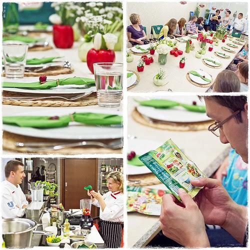 Letnie spotkanie z marką Knorr 3 czerwca 2011r.