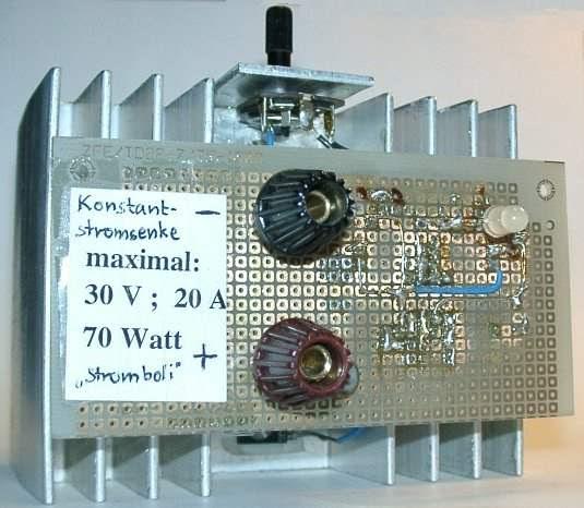cung cấp điện mạch-test-điện tử-loader