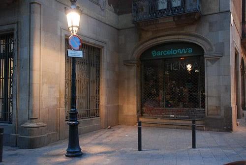 Barcellona - scorci