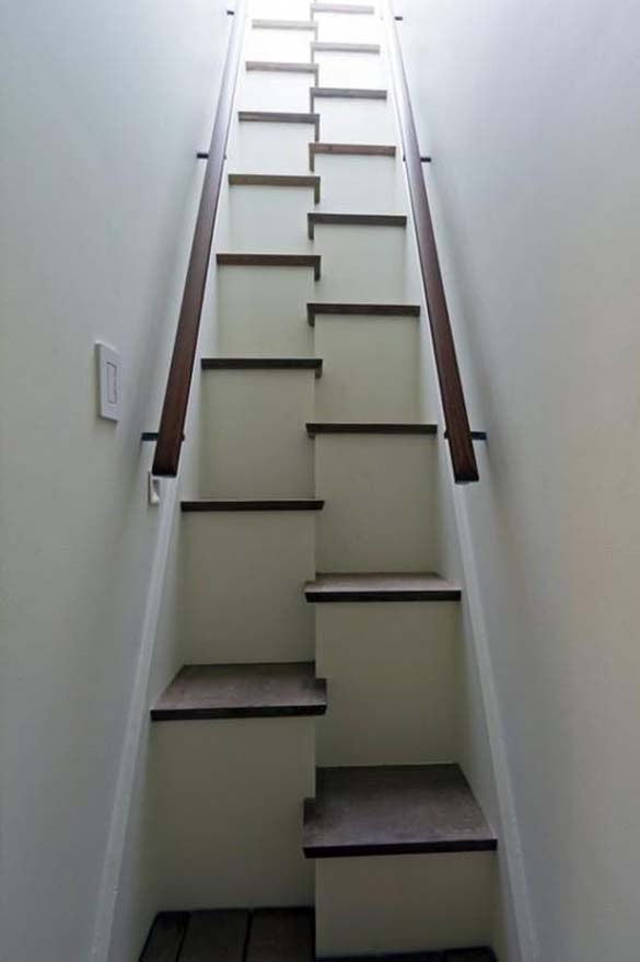 Μοναδικές και περίεργες σκάλες απ' όλο τον κόσμο (9)