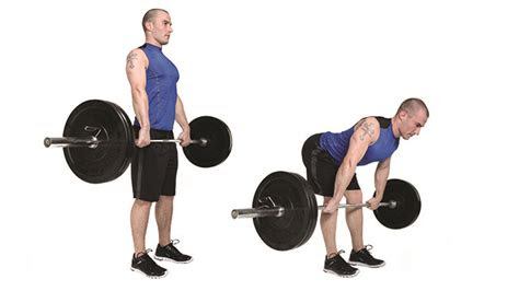 ways youre messing   romanian deadlift stack