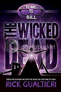 The Wicked Dead by Rick Gualtieri