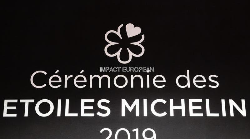 75 Nouvelles étoiles Au Guide Michelin Journal Impact European