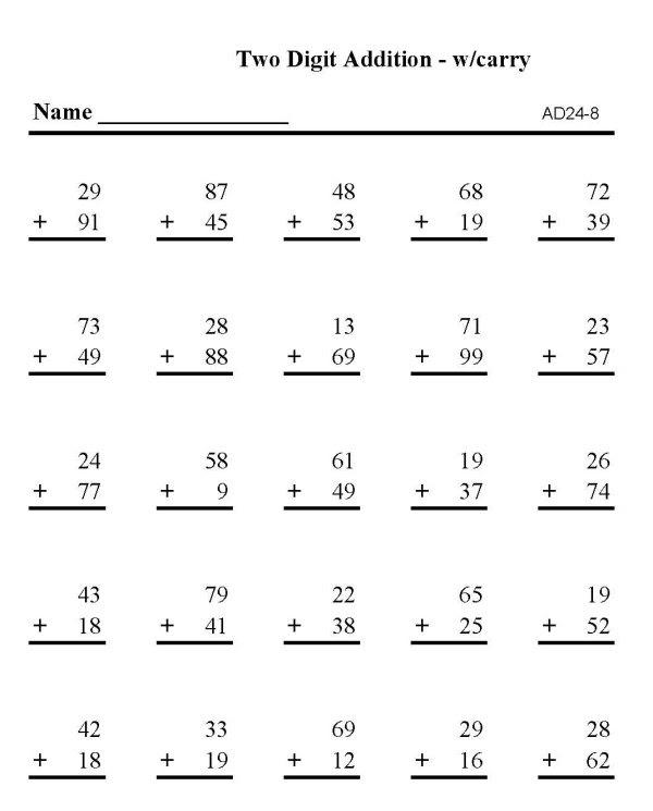 8 Best Images of Algebra Practice Worksheets - Algebra ...
