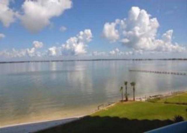 Pensacola Beach, FL United States - Tristan Towers 3A | Gulf Blue ...