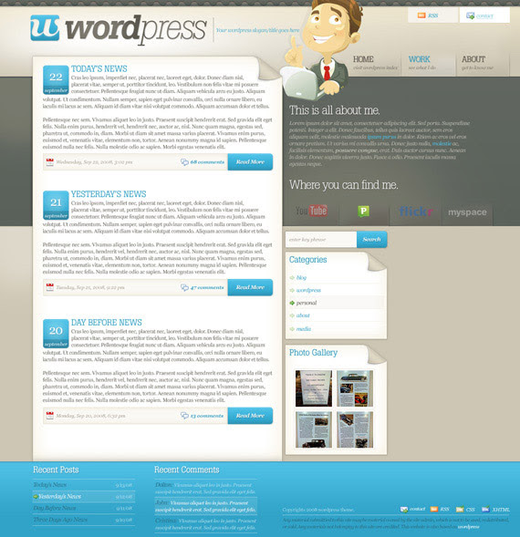 Wordpress-sinthux-inspiration-wordpress-blog-designs