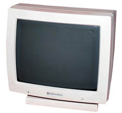 Monitor Commodore A2024