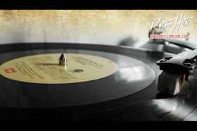 Creedence - Have you ever seen the rain? (From Vinyl Record)
