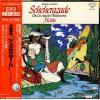 MEHTA, ZUBIN - korsakov; scheherazade op.35, symphony suite