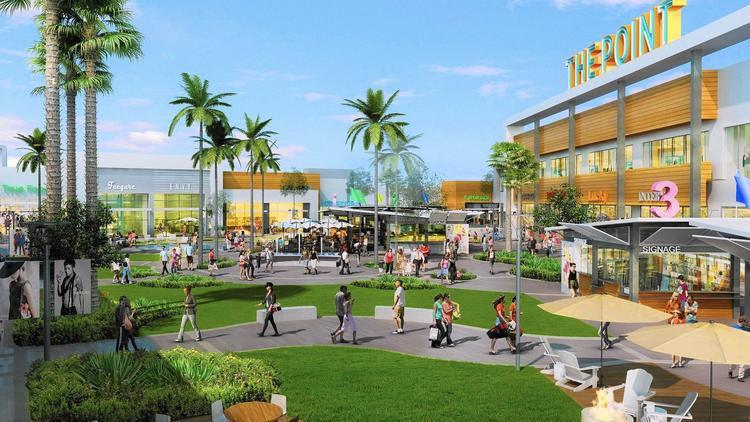 Developer is signing up tenants for El Segundo mall