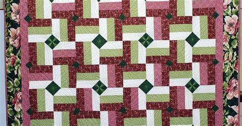 Strip Quilt Pattern Variations | Quilt Patterns Ideas