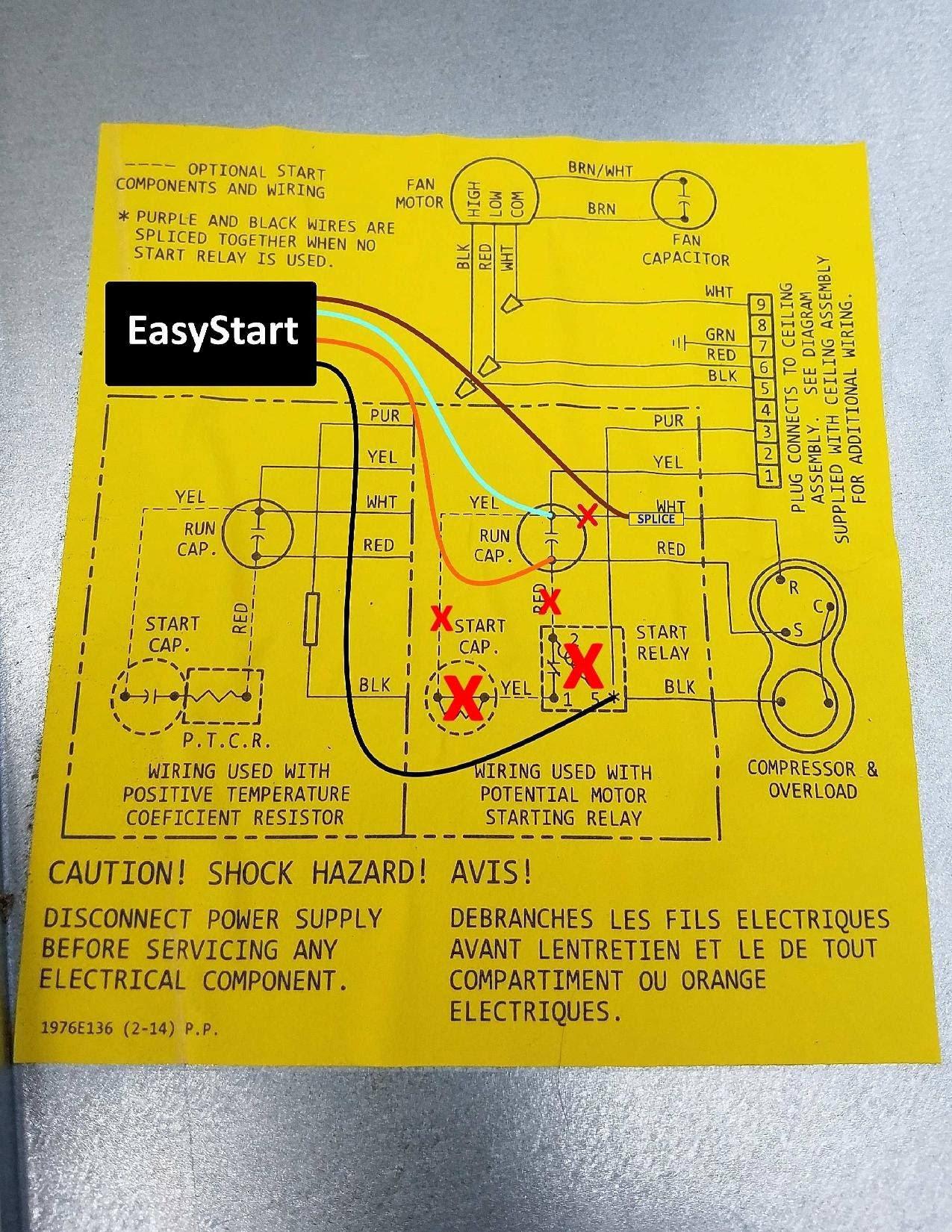 34 Coleman Rv Air Conditioner Wiring Diagram - Wiring ...