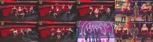 As sesuyais concorrentes vip do Dança com as Estrelas